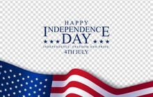 Happy 4th July Independence Da...