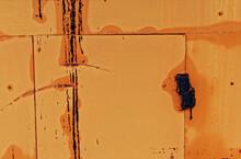 Texture Old Candlelight Orange...
