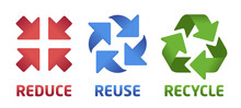Vector Reduce Reuse Recycle Sy...