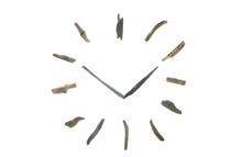 Driftwood Clock. Summer Time. ...