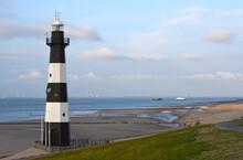 Leuchtturm - Nieuwe Sluis