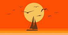 Barca A Vela, Viaggio, Vacanze...