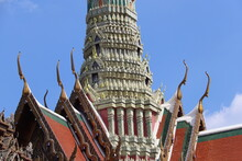 Thaïlande - Bangkok - Palais ...