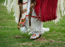 Cherokee Native American Danci...