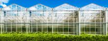 Agricultural Building Facade M...