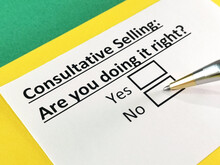 Questionnaire About Marketing.