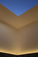 James Turrell Skyspace