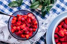 Salade De Fruits Frais - Frais...
