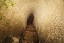 The Lost Caves