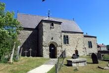 All Saints Church, Old Byland,...