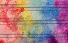 Colors Of Rainbow. Melody Conc...