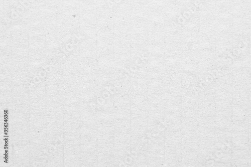 White recycle paper cardboard surface texture background Canvas