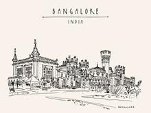 Bangalore, Karnataka, India. B...