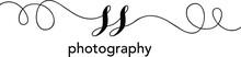 SS Letter Initial Logo Design,...