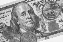 American Money: A Note Of 100 ...