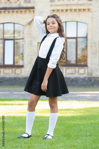 A Good Outfit Fototapeta