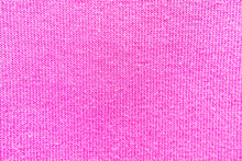 Pink Fabric Texture