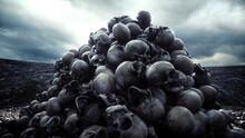 Heap Of Skulls. Apocalypse And...