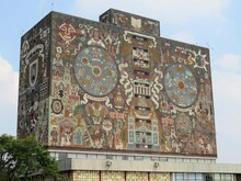 UNAM University Central Librar...