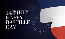 Bastille Day Celebration Card ...