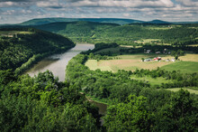 Rural Pennsylvania