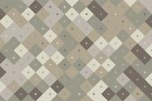Squared Pixel Pattern Graphics...