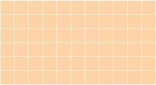 Wall Tile Ceramic Orange Soft ...