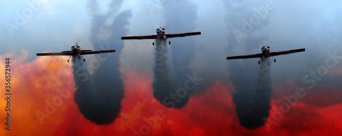 Valokuva Samoloty