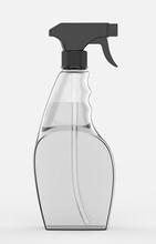 Blank Plastic Trigger Spray Fo...