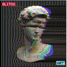 Oscilloscope Color Glitch Art ...