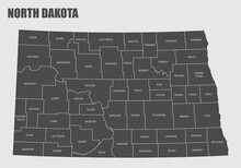 The North Dakota State County ...