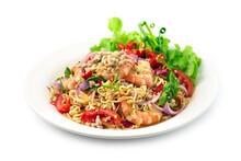 Spicy Salad Instant Noodles  W...