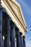 Fototapeta Londyn - column, temple, Treviso