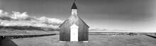 Budakirkja, Black Church Of Bu...