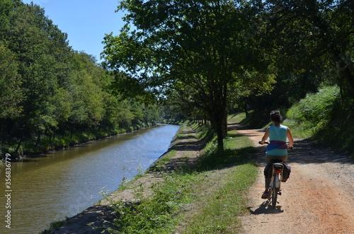 Fotografía Canal de Nantes à Brest