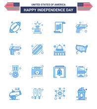 Happy Independence Day Pack Of...