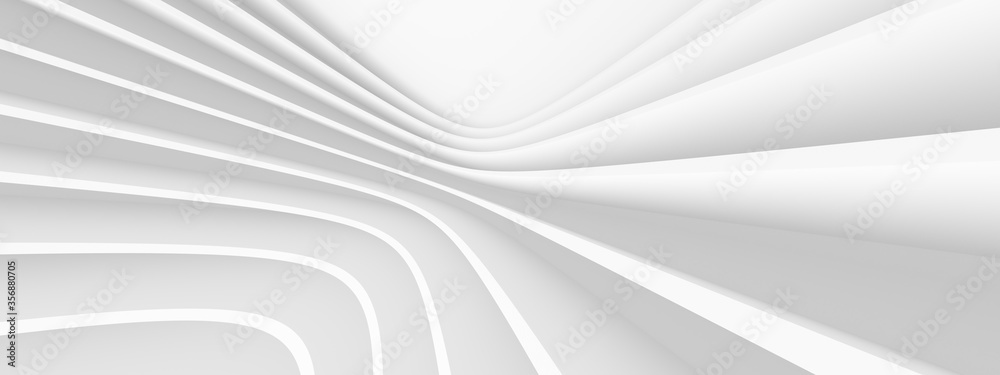 Fototapeta Abstract Office Background. Artistic Graphic Design