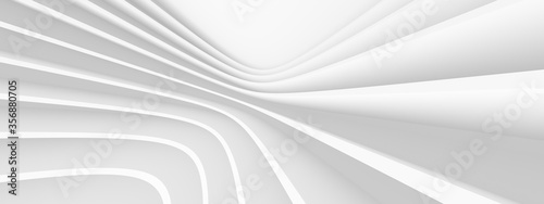 Obraz Abstract Office Background. Artistic Graphic Design - fototapety do salonu