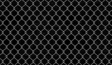 Wire Mesh For Background, Barr...