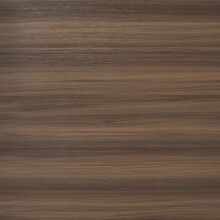 PVC Wood Plank Smooth Texture In Brown