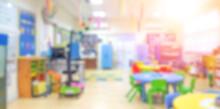 Kindergarten Classroom School ...