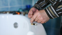 Repair The Tap At Home When It...