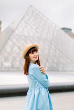 PARIS, FRANCE - September 17, ...
