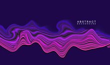 Vector Modern Abstract Design ...