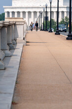 Arlington Memorial Bridge From...