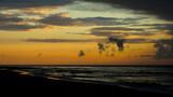 Fototapeta Fototapety z morzem do Twojej sypialni - Zachód słońca | Sunset