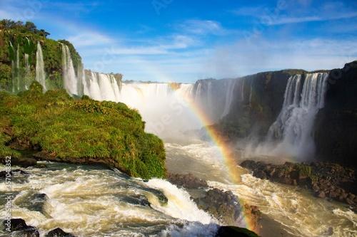 Fényképezés Cacheira, cataratas do Iguaçu