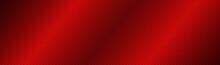 Abstract Dark Red Geometric He...