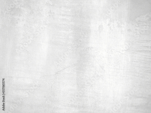Fotomural Grungy white background of natural cement or stone old texture as a retro pattern wall