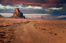 Church Rock Navajo Reservation